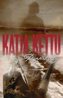 Katja Ketun tuore novellikokoelma Pippurimylly.
