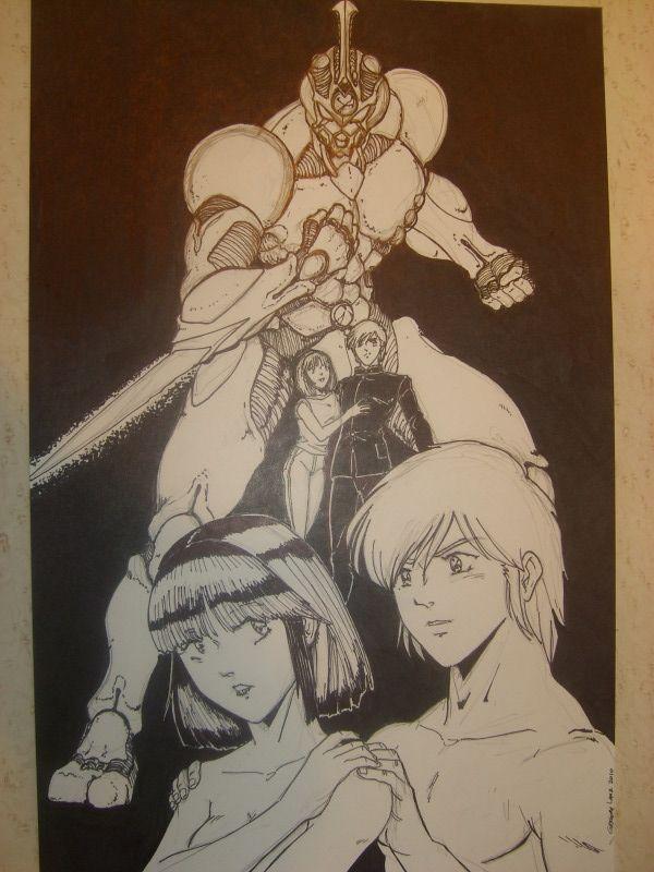mizuki and sho