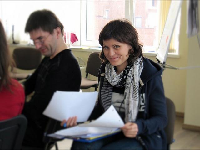 Коучинг — курс чудес. 1 м. «Лайф-коучинг» октябрь 2011 - 33 | Flickr - Photo Sharing!