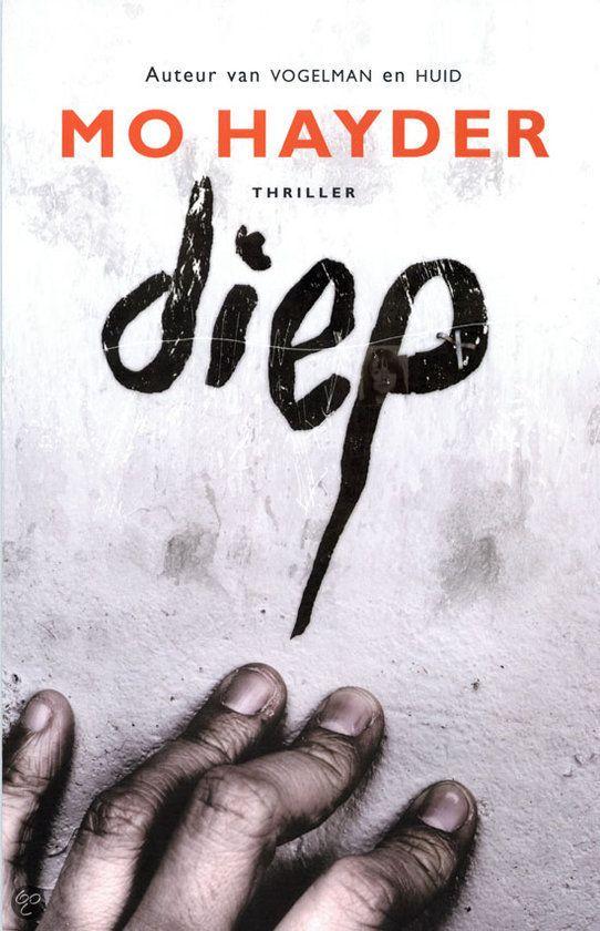 Diep - Mo Hayder