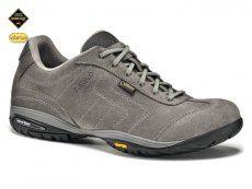 Asolo Century GV MM cendre - pánské vycházkové boty