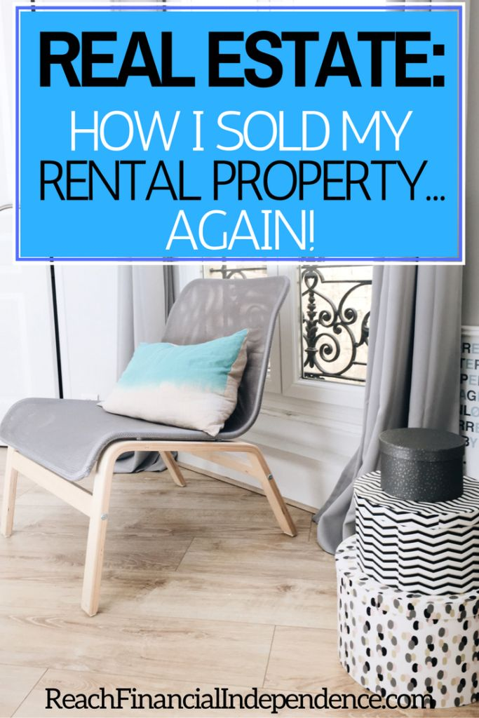 how to avoid capital gains tax on rental property canada