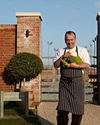Dining at Chewton Glen is run by Executive Head Chef Luke Matthews. ¦ Chewton Glen Award-Winning Chef   Fine Dining Restaurant in Hampshire