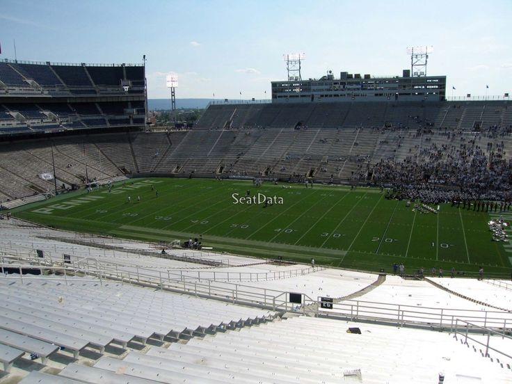 #tickets Penn State vs Akron Zips Football Tickets (2) please retweet https://www.fanprint.com/licenses/akron-zips?ref=5750