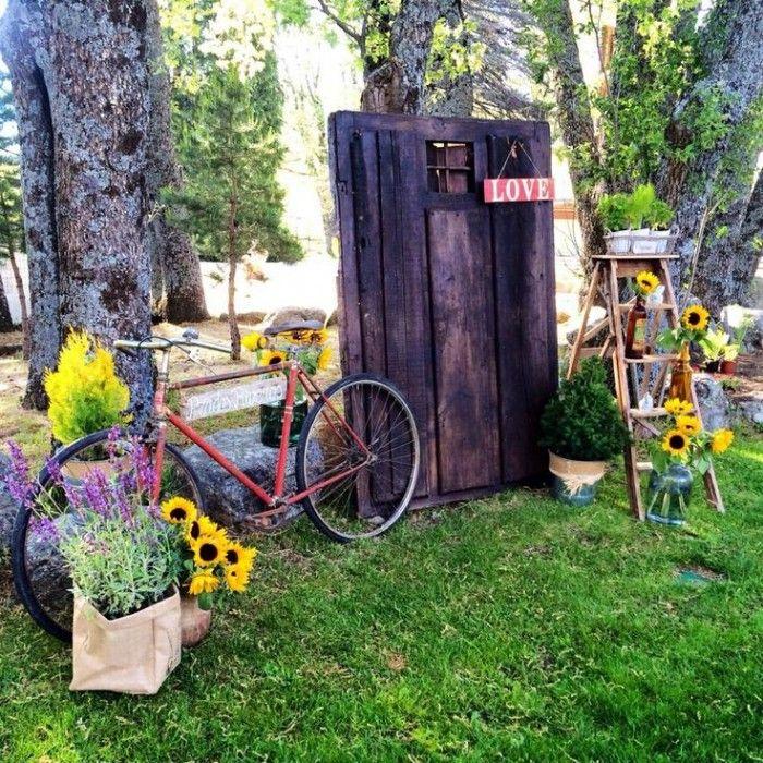 fondos para photocall de bodas originales puertas antiguas