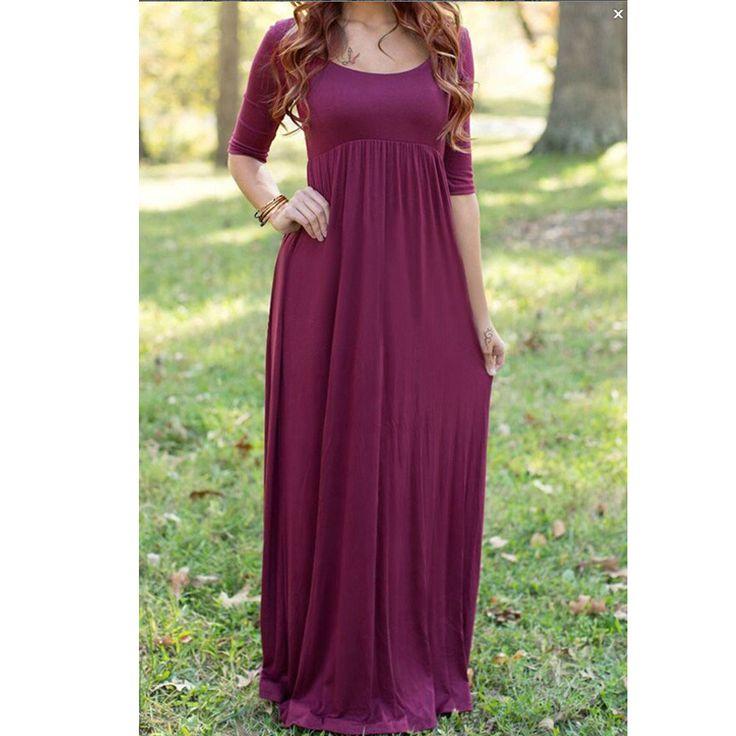 Belva 2016 D'été Longue Respirant De Maternité Robes De Maternité Photographie Props Vêtements Enceintes Enceintes Dress Femmes Dress 37