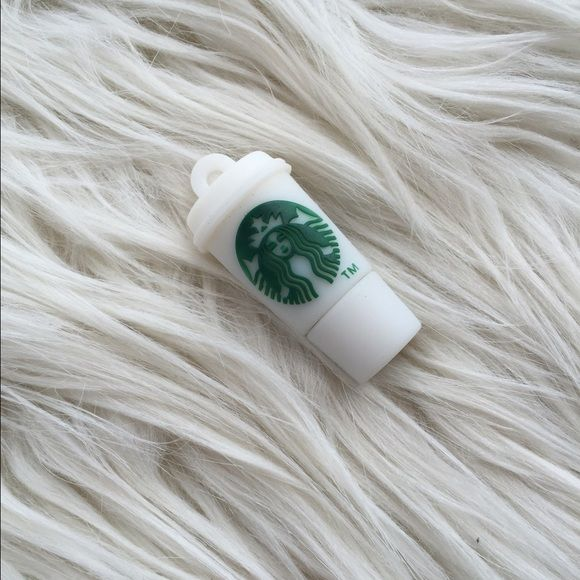 Starbucks USB Flash Drive Keychain 2gb Accessories Key & Card Holders