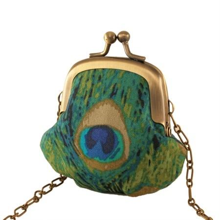 Peacock Smykke