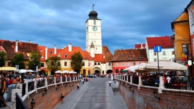 Sibiu, locul 6 în top 100 cele mai convenabile oraşe la nivel mondial ce trebuie explorate în 2016