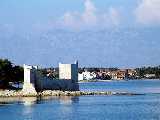 Croatia - Island of Vir - Travel Photos - Hrvatska Fotos - Photography - Pictures #croatia #vir #dalmatia #dalmacija #hrvatska