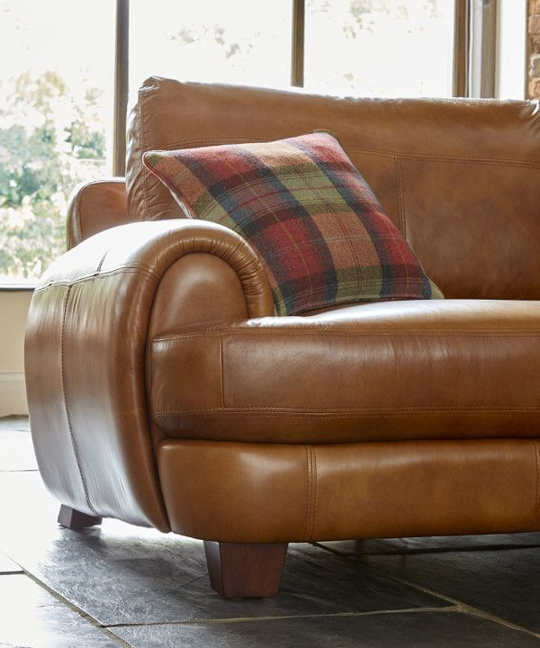 Tate Leather Sofa Range Sofology Leather Sofa Fabric