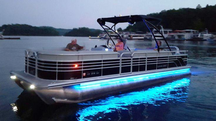 Pontoon boats for sale - boats.com