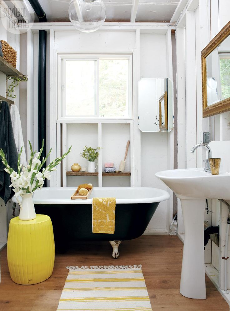 Easy Bathroom Design Formulas For Instant Style Success