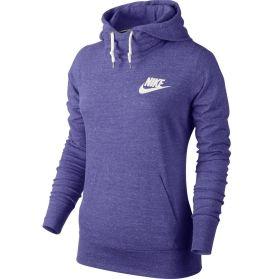 Nike Women's Gym Vintage Hoodie