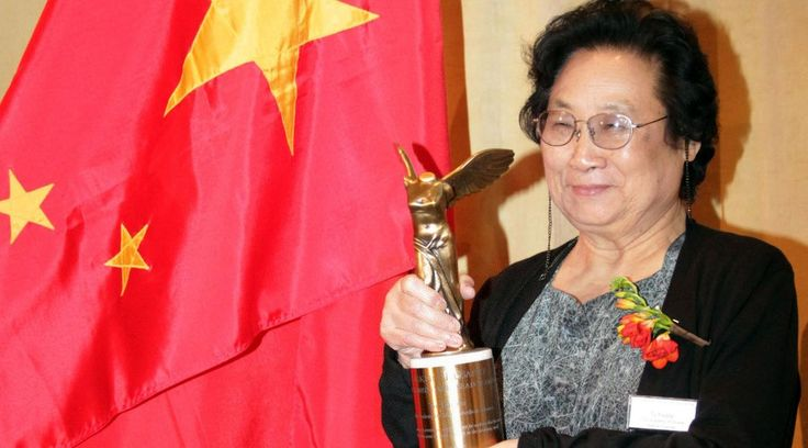 A top-secret Chinese communist military project led Tu Youyou to the Nobel Prize for medicine.