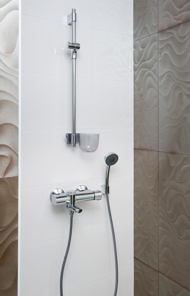 Oras Eterna shower faucet (6389)