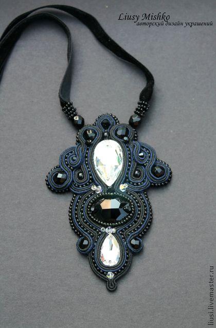 "Кулон ""Old Key"". Handmade. $128"