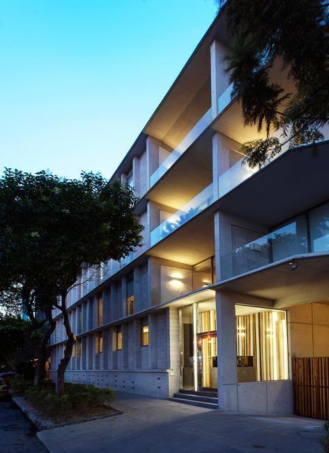 Liverpool 1, el 'campeón' de la Bienal de Arquitectura - arquitectura Obrasweb.mx