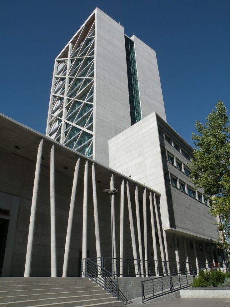 galera de gran casino los ngeles turner arquitectos
