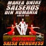 Congresul National de Salsa 2013 - editia a 7-a