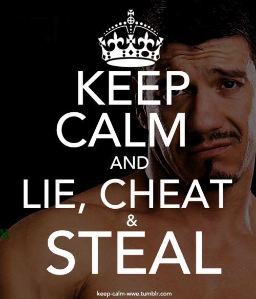 Eddie Guerrero YES!!...R.I.P.