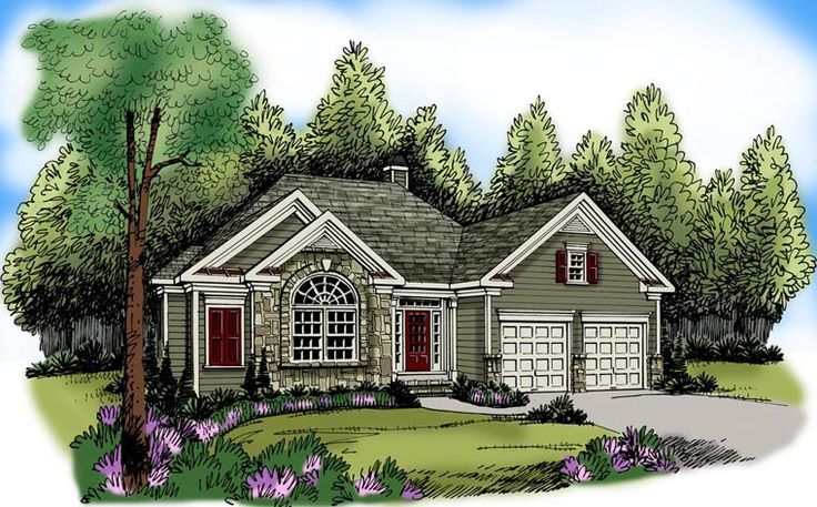1000+ Images About Home Plans On Pinterest