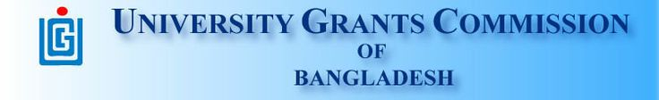 University Grants Commission of Bangladesh, list of recognized public and private universities.