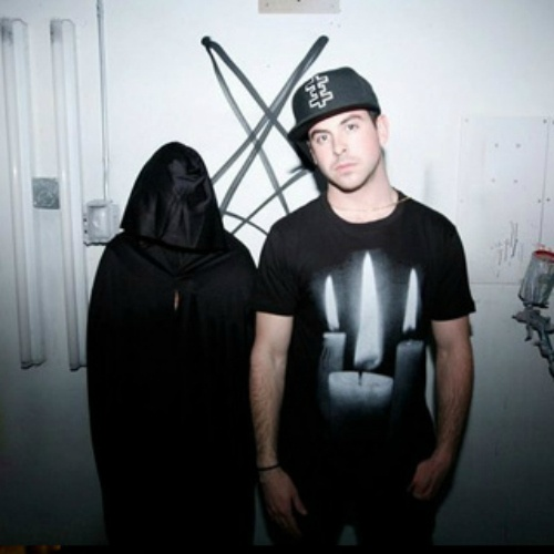 49 best witch house images on pinterest for Witch house music