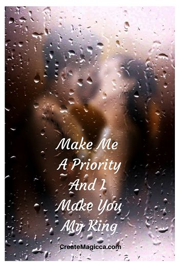 Make Me A Priority