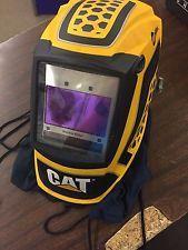 Miller Digital Elite Welding Helmet CAT Edition