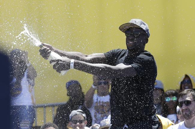 B/R NBA's Max 5 Series: Is Draymond Green Really a Maximum Contract Player? | Bleacher Report