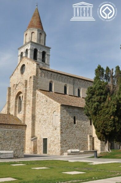 Aquileia, Udine, Friuli Venezia Giulia
