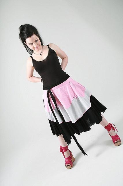 Amy Lynn Lee Hartzler  - Evanescence 265 by gamerakel, via Flickr