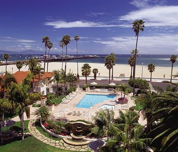 Harbor View Inn (Santa Barbara, United States of America) | Expedia