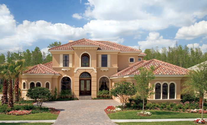 Arhomes jacarandaivl arhocala Custom estate home plans
