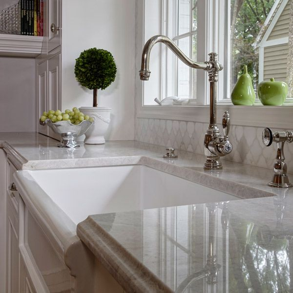 Luxury Meets Character In Timeless Kitchen Design   Drury Design