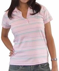 MAMBO GIRLS Mambo Copa Cobana Polo Pink Embroidered Mambo Chest Logo Printed Design On Back Front Worn Effect High Quality Heavy Weight 100% Cotton  http://www.comparestoreprices.co.uk/womens-clothes/mambo-girls-mambo-copa-cobana-polo-pink.asp