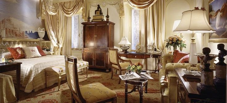 Ef Tours Italy Hotel Rooms