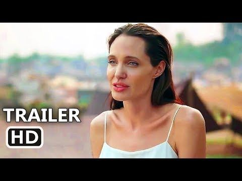 (302) FIRST THEY KILLED MY FATHER Official Trailer (2017) Angelina Jolie, Netflix Movie HD - YouTube