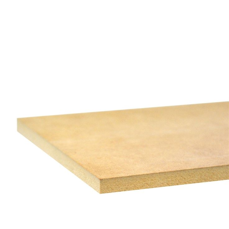 CustomWood MDF 1200 x 600 x 9mm Standard MDF Panel - Could be used as a top for lego table with IKEA Trofast as 'legs'