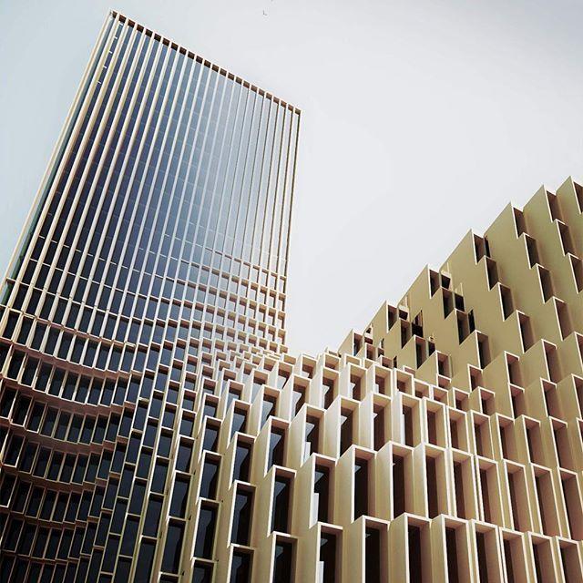 Passagad Bank Headquarter 2013 Tehran, Iran  Architects: Farshad Mehdizadeh, Raha Ashrafi . . .  Design Team: Majid Zamani, @nasim.sehat, Nooshin Atrvash
