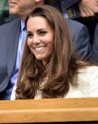 Kate @ Wimbledon
