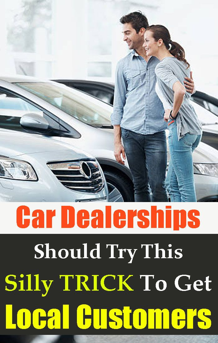 Automotive Social Media Marketing Ideas For Small Car Dealerships Uliveusa Car Dealership Dealership Dealership Marketing