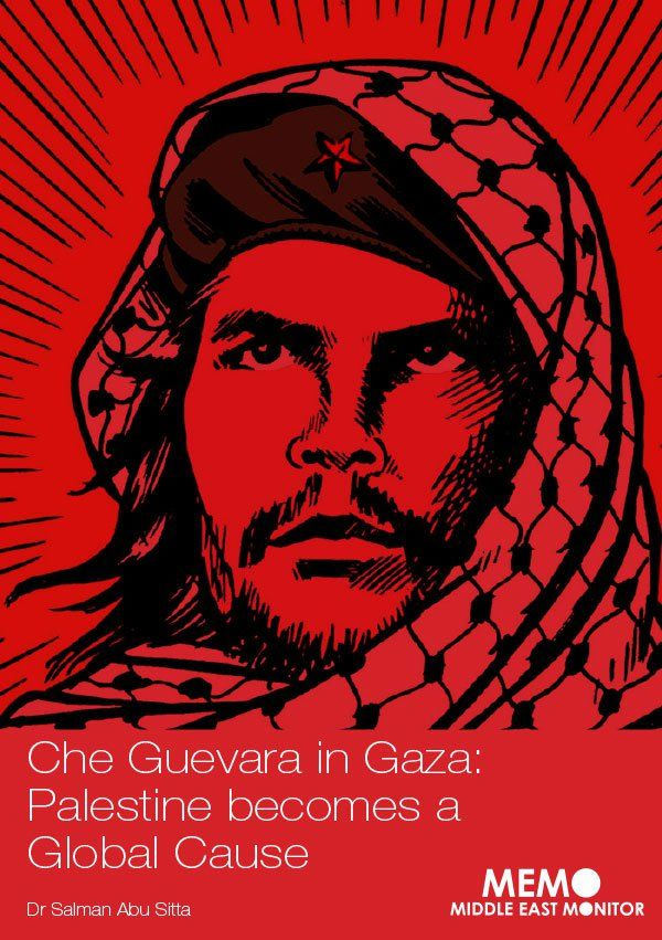 Che Guevara's visit to Gaza in 1959 was the first sign of transforming the Zionist colonization of Palestine from a regional conflict to a global struggle against colonialism. The trigger was the Bandung conference in 1955 and the resulting Non-Aligned Mov