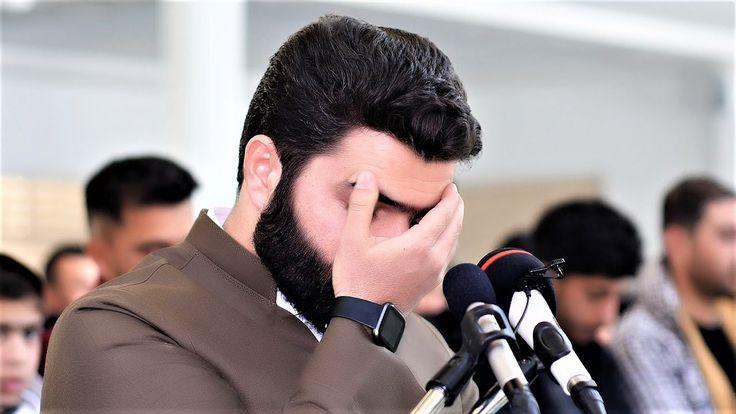 تلاوة خاشعة فى صلاة الجمعة للقارئ بيشةوا قادر الكردي ما تيسر من سورة البقرة و اواخر سورة الحشر Youtube In 2021 Quran Recitation Quran Lecture
