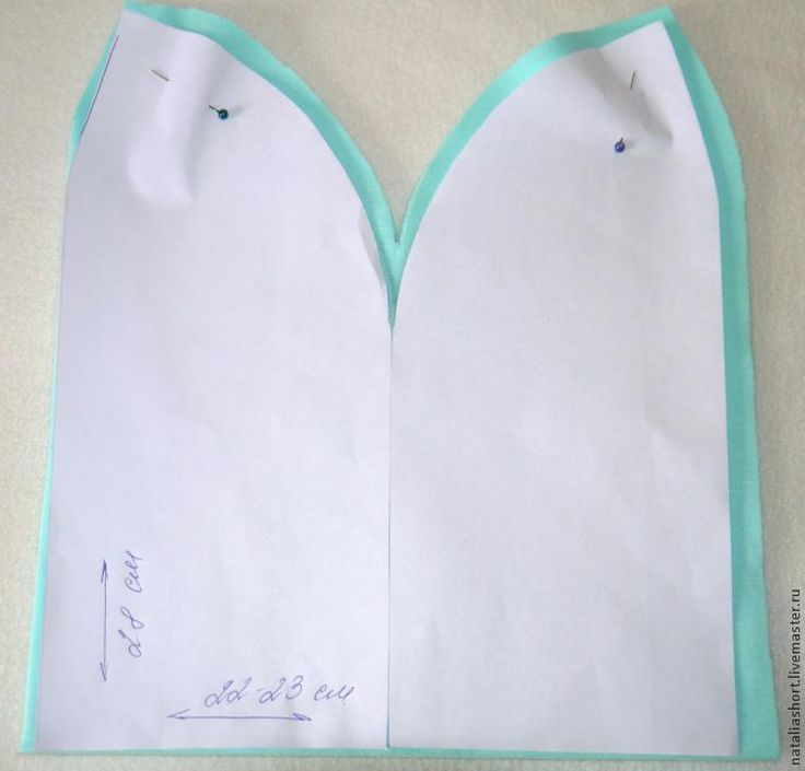 В своем мастер-классе я хотела бы Вам рассказать о том, как сшить такую необходимую вещь в гардеробе, как трикотажная шапочка, или как ее еще называют шапка-носок, быстро и легко. Как говорится, шапок много не бывает. Для изготовления шапочки понадобится: 1) Ткань трикотажная 2) Нитки 3) Ножницы 4) Выкройка 5) Швейная машинка Сразу уточняю! Так как шапочку шьем двухслойную (на холодную осень)на…