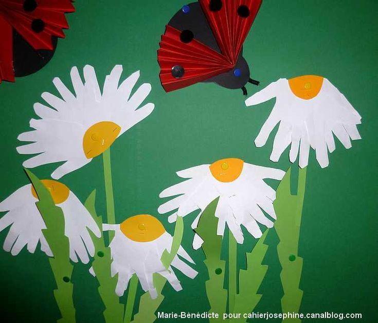 Mois de Mai, mois des fleurs! - Les cahiers de Joséphine