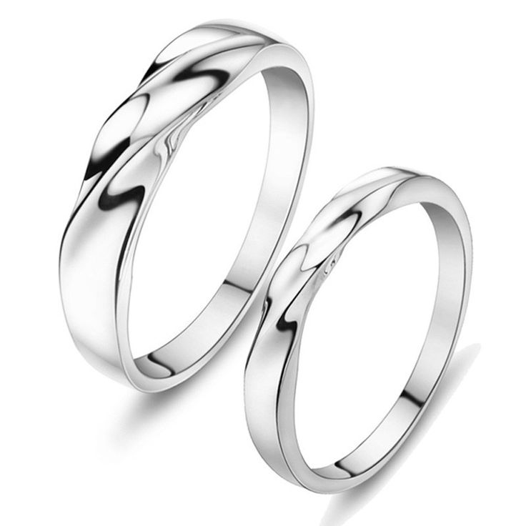 17 Best images about His and Hers Wedding Bands on Pinterest