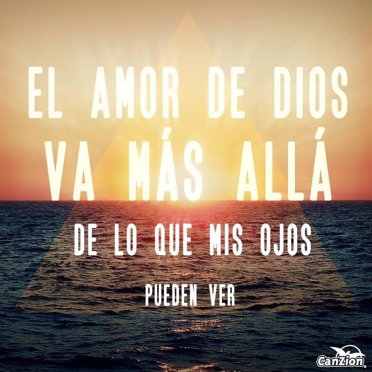 Frases palabras amor vida Jesús Dios