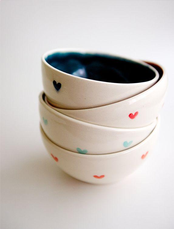 Cute Ceramic by Ross*Lab // Сладурска керамика от Ross*Lab | 79 Ideas